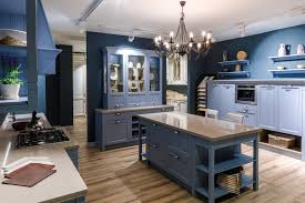 20 Beautiful Blue Kitchen Ideas (Photos)