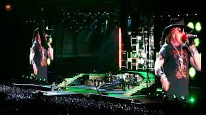Guns N Roses Tickets Tour Dates Concerts 2020 2019