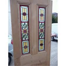 reclaimed victorian door