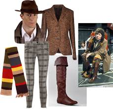comic con costume ideas dr who