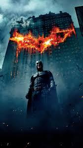 The Dark Knight (2008) Phone Wallpaper ...