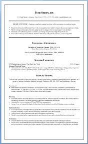 Good Objective For Resume Resume Example