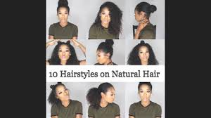 Hairstyles Hairstyles For Medium Natural Hair Outstanding Length