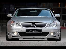 Mercedes Benz-CLS Wallpaper