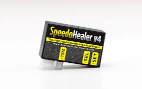 10 Pulse Speedometer Calibration Chart Speedohealer V4 Sh Healtech Electronics Ltd