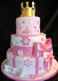 Princess Birthday Cake 2 Years Old Princess Birthday Cake For 3