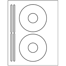 Amazon Com 200 Cd Dvd Labels Use The Avery 5931