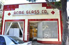 acme glass acme glass company acme glasirror ruston la acme glass