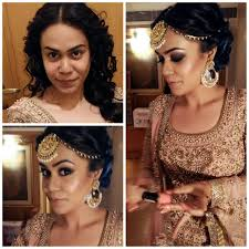 are some pioneers like ambika pillai anu kaushik and meenakshi dutt who have set the industry standards high and laid the pillars of bridal makeup