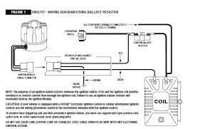 64 f 100 with 85 ford mustang 5 0 swap page 3 ford truck Unilite Wiring Diagram this will work for the ignition system right? ofc i will add in the alternator etc mallory unilite wiring diagram