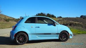 2016 Fiat 500 Abarth Review: Flawed but feisty boredom-buster ...
