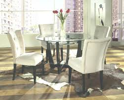 glass kitchen table set matinee round glass dining table set at silver regarding brilliant household round glass kitchen table