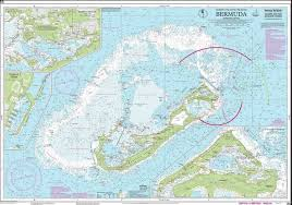 Ocean Charts Imr I I E5 Bermuda Islands Chart By Imray Iolaire
