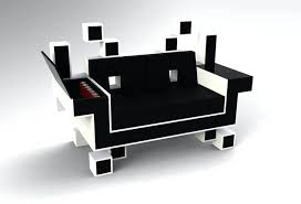 Video gaming room furniture Electronic Game Gamer Room Furniture Video Game Room Furniture Game Room Couches Video Rooms Black White Sofa Pretty Sakaminfo Gamer Room Furniture Video Game Room Furniture Game Room Couches