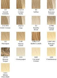 Forever Young Wig Color Chart Make Me Heal Shop