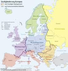 Восточная Европа Википедия Восточная Европа по определению Постоянного комитета по географическим названиям Германия