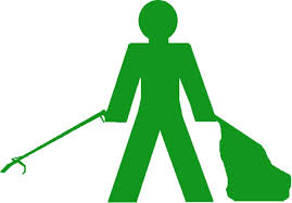 Image result for litter picking