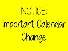 Image result for change in calendar