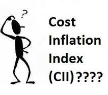 Indexation Chart Pdf Cost Inflation Index Chart Table For Fy 2018 2019 Ay 2019