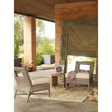 The Jacques Garcia Outdoor Dining Chair From McGuireMcguire Outdoor Furniture