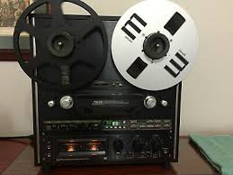Image result for Teac X-1000r