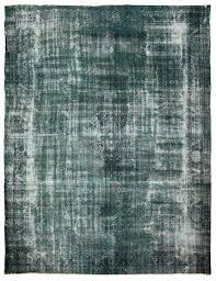 vintage overdyed rug designs