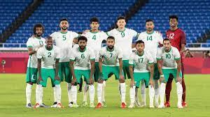 موعد مباراة منتخب السعودية القادمة ضد البرازيل في أولمبياد طوكيو