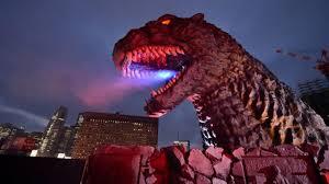 <b>Godzilla</b> finally gets citizenship in <b>Japan</b> - BBC News