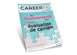 Career Assessments The Spring Summer Issue Of Careering Dives Into Career