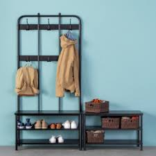Ikea Coat And Hat Rack Shoe Cabinets Rack and Storage IKEA UAE 90
