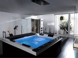 image of jacuzzi bathtubs with shower