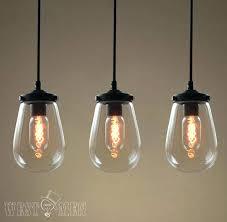 clear glass light pendants clear glass globe pendant light uk