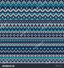 Fair Isle Knitting Patterns Custom Inspiration