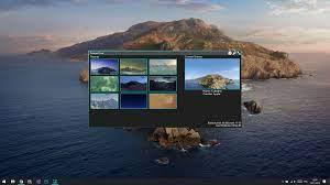 Get Mac Dynamic Wallpapers on Windows ...