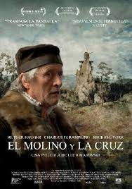 El Molino y la Cruz (The Mill and the Cross) 2011