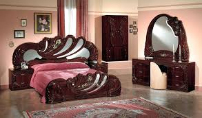 image modern bedroom furniture sets mahogany. Mahogany Bedroom Set Contemporary Amp Luxury Fashion Modern Furniture Store  In Antique . Image Sets O
