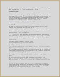 How To Write A Standout Resume Lovely Free How To Make A Perfect