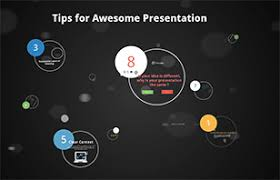 Html5 Presentation Software Video Presentation Maker And