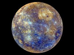 Earth May Have Become Magnetic After Eating a Mercury-Like Object ...