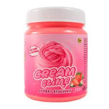 Купить <b>Слайм Cream Slime</b> 250 грамм в интернет-магазине