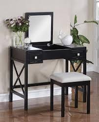 black bedroom vanities. Bedroom Vanity Ideas Black Vanities .
