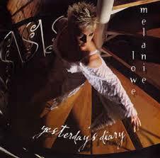Melanie Lowe - Yesterday's Diary (2004, CD) | Discogs