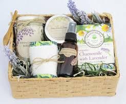portland oregon gift baskets best of spa gift basket mom gift stress relief gift basket bath