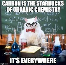 Chemistry Cat Meme - Imgflip via Relatably.com