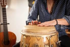 Berikut contoh gambar alat musik ritmis. 18 Alat Musik Ritmis Dan Kegunaannya Bukareview