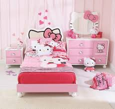 Mirror For Girls Bedroom Hello Kitty Mirror Frame Design With Cool Toddler Bed For Girl And