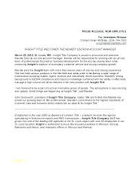 New Business Announcement Death Letter Sample Of Employee Template