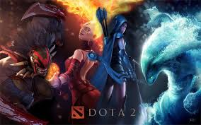 dota 2 will attend gamescom 2011 beta rumored to be in october