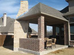 image of outdoor covered patio designs