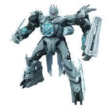Transformers Studio Series Deluxe Revenge Of The Fallen Soundwave - Kapow  Toys